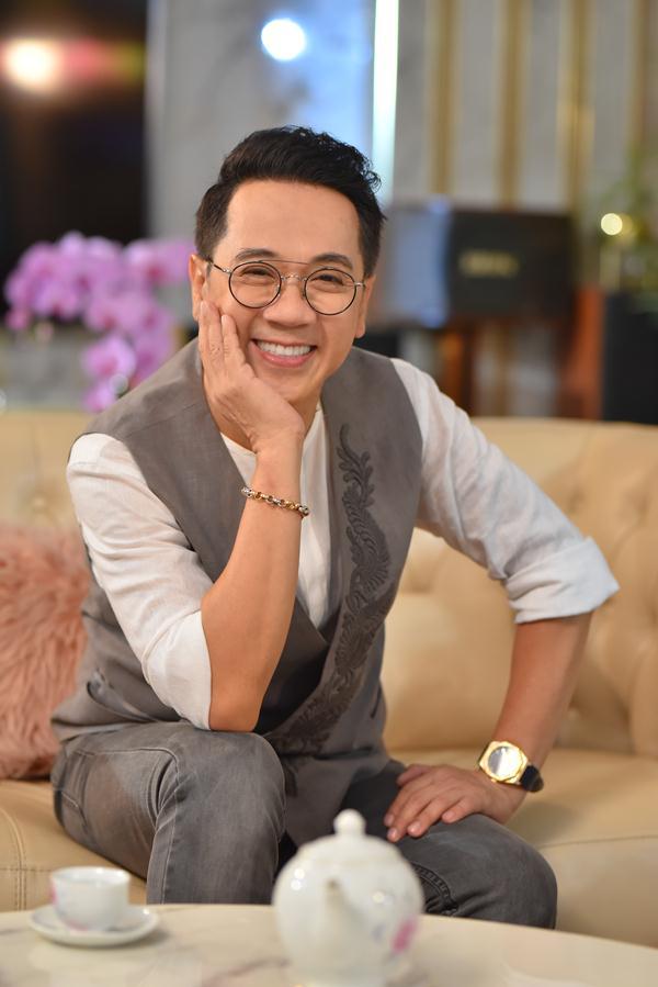 Nghệ sĩ Thành Lộc: Cả một đêm tôi chỉ bán được 11 vé và có đúng 11 khán giả đến xem - Ảnh 1.
