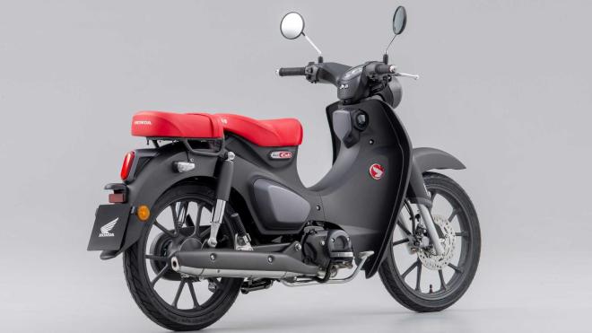 Mãn nhãn Super Cub 125 về sát vách Việt Nam, huyền thoại xe máy Honda bán giá ngang xe SH - Ảnh 3.