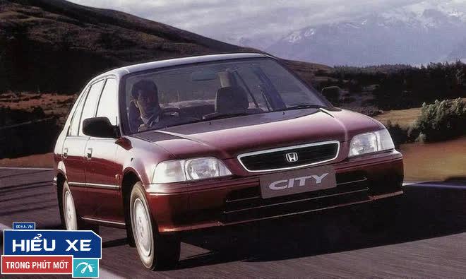 Honda City được đồn đè bẹp Toyota Vios, Hyundai Accent - có một thứ rất mạnh! - Ảnh 3.