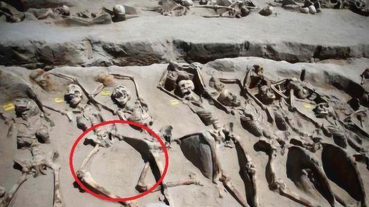 Khai quật lăng mộ Chu Nguyên Chương, đội khảo cổ lắc đầu vì cảnh tượng trong lăng: Tàn bạo quá! - Ảnh 3.