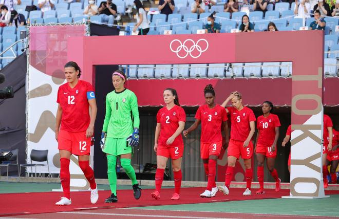 TRỰC TIẾP Olympic 2020 ngày 6/8: Mỹ bám đuổi gắt gao, quyết vượt mặt Trung Quốc - Ảnh 1.