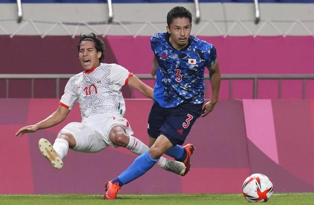 Olympic Mexico - Olympic Nhật Bản: Tấm huy chương giá trị - Ảnh 1.