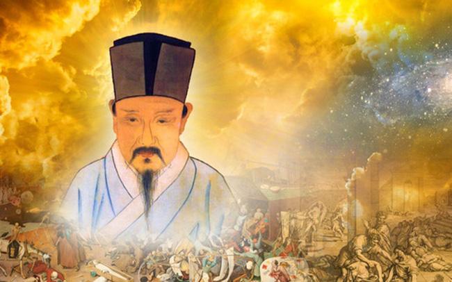 Tìm đến tận nhà Lưu Bá Ôn với ý định trừ khử công thần, Chu Nguyên Chương từ bỏ ngay ý định sau khi bước vào 1 ngôi miếu hoang - Ảnh 6.