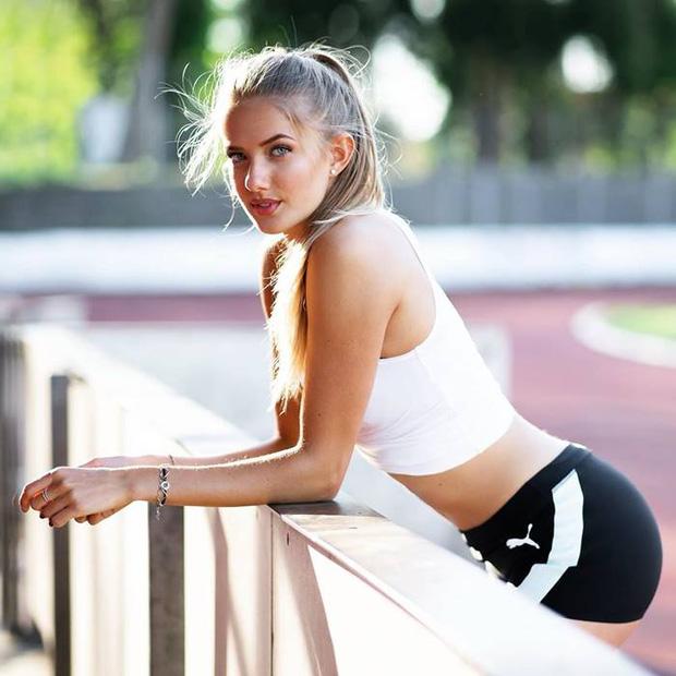 Nữ VĐV quyến rũ nhất thế giới xác nhận không tranh tài tại Olympic 2020 - Ảnh 4.