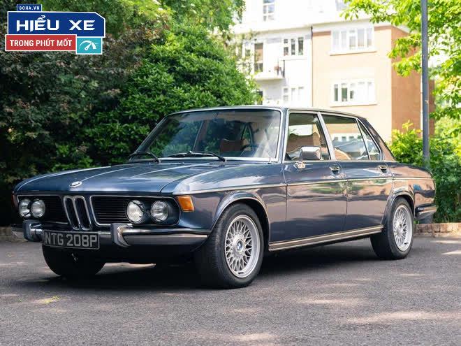 BMW 7-series giảm tới gần 600 triệu, nhưng điều gây áp lực lên Mercedes, Audi lại là thứ cổ lỗ sĩ! - Ảnh 4.