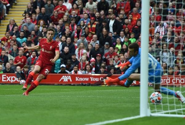Liverpool 1-1 Bilbao: Công ổn, nhưng thủ thì không! - Ảnh 1.