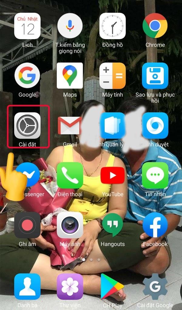Cách phát WiFi từ điện thoại iPhone và Android nhanh, đơn giản nhất - Ảnh 9.