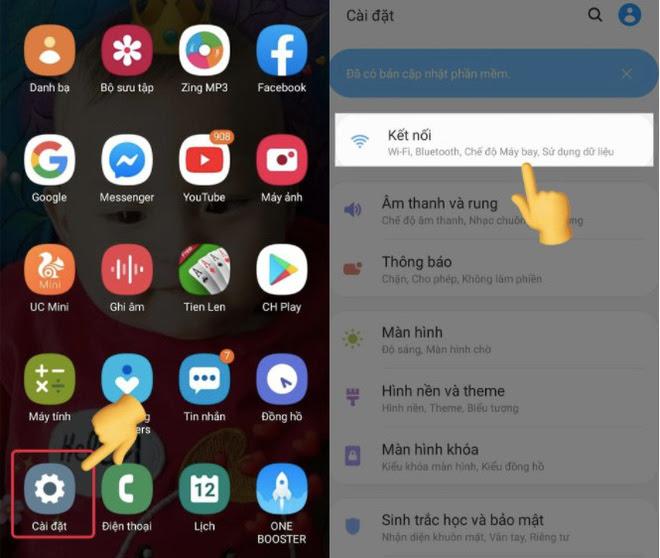 Cách phát WiFi từ điện thoại iPhone và Android nhanh, đơn giản nhất - Ảnh 13.