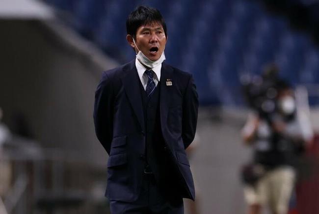 CĐV Nhật Bản: Nếu thua tuyển Trung Quốc, hãy sa thải HLV Moriyasu Hajime! - Ảnh 2.