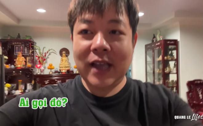 Hé lộ căn nhà và cuộc sống của Quang Lê tại Mỹ - Ảnh 2.