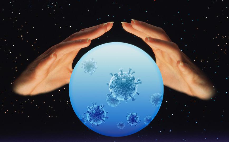 """Bí ẩn chết chóc của đại dịch cúm và """"đòn thao túng"""" con người khó lường của virus Covid"""