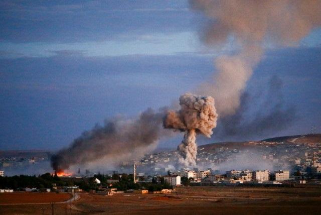 Israel mở mắt ra đã thấy bị lừa: Nga có màn kịch xuất thần, Syria xoay chiều khó tin - Ảnh 2.
