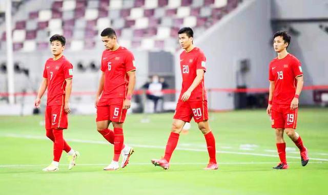 """Báo Trung Quốc: """"Tuyển Trung Quốc thất bại, người buồn nhất chính là… chủ tịch FIFA"""" - Ảnh 3."""