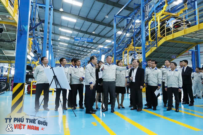 Chủ nhân mới của chiếc ngai vàng Hyundai, vĩnh biệt vị thế theo đuôi và át chủ bài Việt Nam - Ảnh 7.
