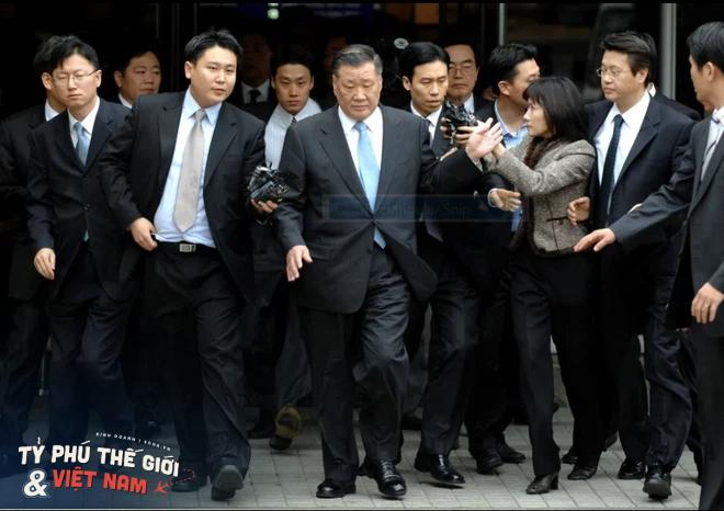 Chủ nhân mới của chiếc ngai vàng Hyundai, vĩnh biệt vị thế theo đuôi và át chủ bài Việt Nam - Ảnh 3.
