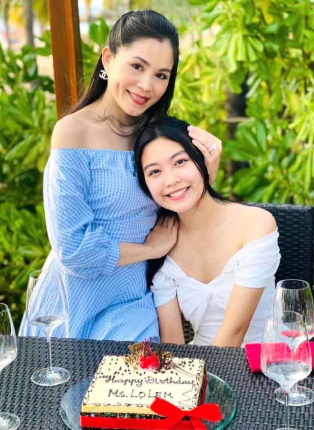 Chân dung bà xã xinh đẹp, là doanh nhân thành đạt của MC Quyền Linh - Ảnh 7.