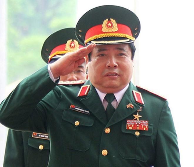 Cuộc đời binh nghiệp, trưởng thành qua chiến đấu của Đại tướng Phùng Quang Thanh - Ảnh 2.