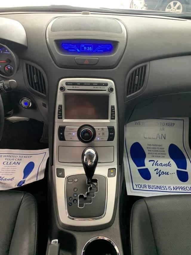 Màn rao bán Hyundai Genesis giá 777 triệu gây hack não: Xe cũ hơn 10 năm nhưng... mới 100% - Ảnh 11.
