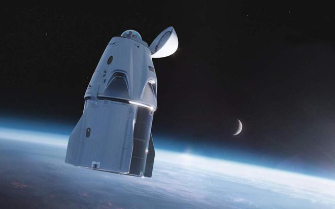Ngắm nhìn Trái Đất và vũ trụ từ ý tưởng tàu vũ trụ Dragon Cupola mới của SpaceX - Ảnh 3.