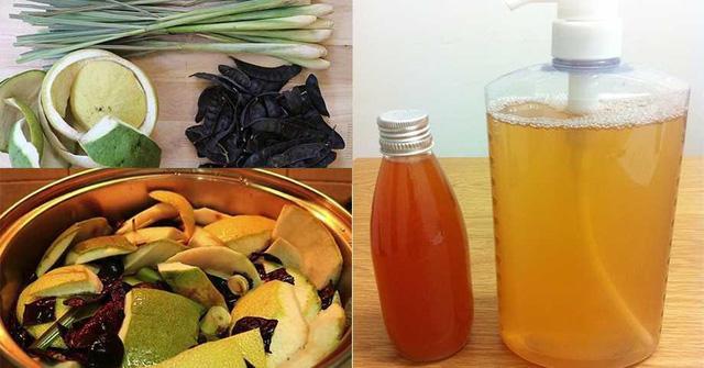 Ăn bưởi xong chớ vứt vỏ, hãy tận dụng để làm 4 điều này: Vừa làm món ăn vừa có thể làm chất tẩy rửa, chống côn trùng - Ảnh 6.