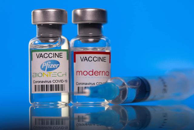 Tiến sĩ Việt tại Úc: Bà Thủ tướng Đức làm gương tiêm 2 vaccine Covid-19 khác nhau và kết quả tiêm trộn vaccine từ các nước - Ảnh 4.