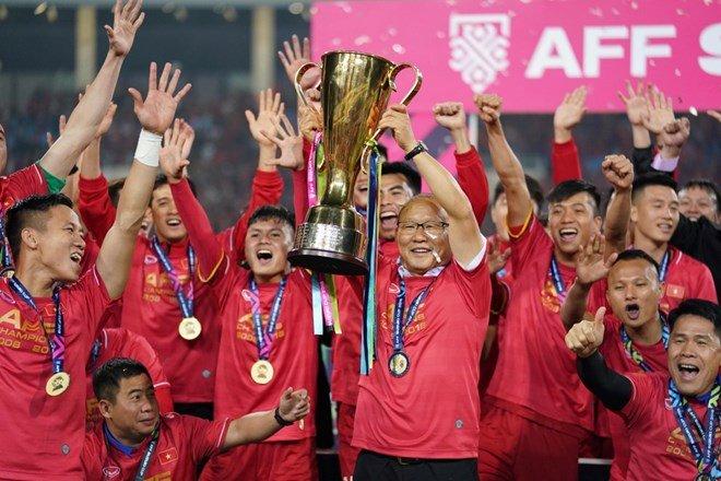 NÓNG: Chốt ngày lộ diện đối thủ của ĐT Việt Nam tại AFF Cup 2021 - Ảnh 1.