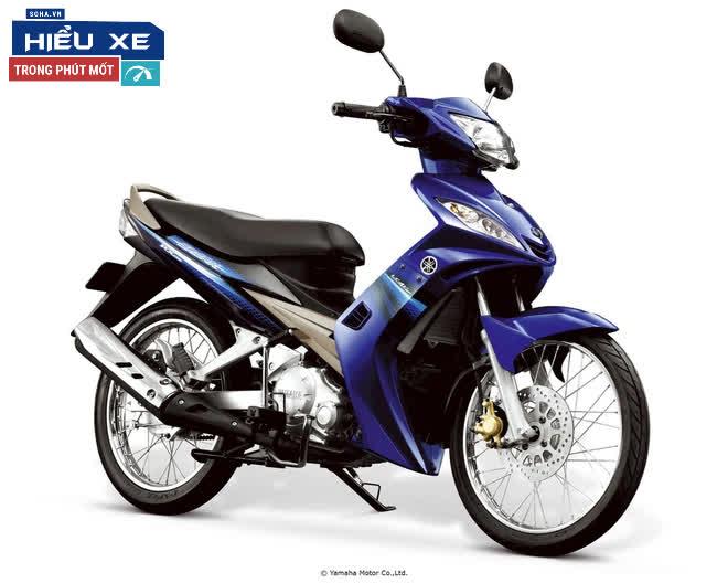 Hiểu xe trong phút mốt: Những chiếc Yamaha Exciter huyền thoại - đi 100km chỉ hết 2,09 lít xăng - Ảnh 2.