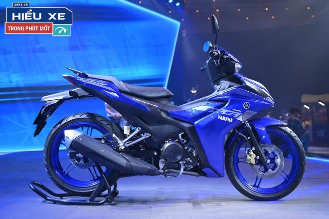 Hiểu xe trong phút mốt: Những chiếc Yamaha Exciter huyền thoại - đi 100km chỉ hết 2,09 lít xăng - Ảnh 6.