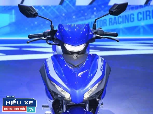 Hiểu xe trong phút mốt: Những chiếc Yamaha Exciter huyền thoại - đi 100km chỉ hết 2,09 lít xăng - Ảnh 9.