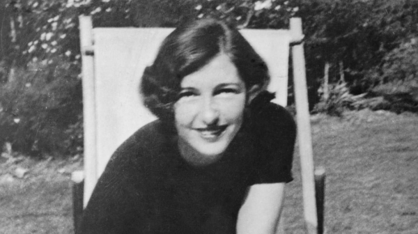 Cuộc đời bi kịch của nữ điệp viên Krystyna Skarbek - Ảnh 1.