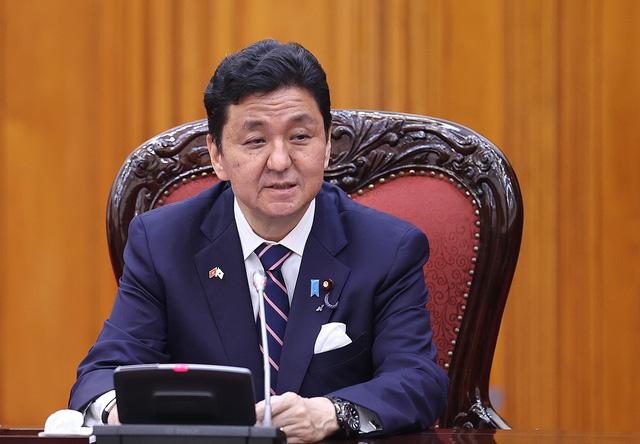 Thủ tướng cảm ơn Nhật Bản đã hỗ trợ Việt Nam hơn 3 triệu liều vaccine COVID-19 - Ảnh 3.