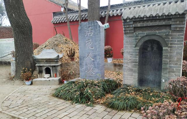 Bên trong mộ huyệt của phái Cổ Mộ Thần Điêu đại hiệp: Tiểu Long Nữ thật đang ở đây! - Ảnh 3.