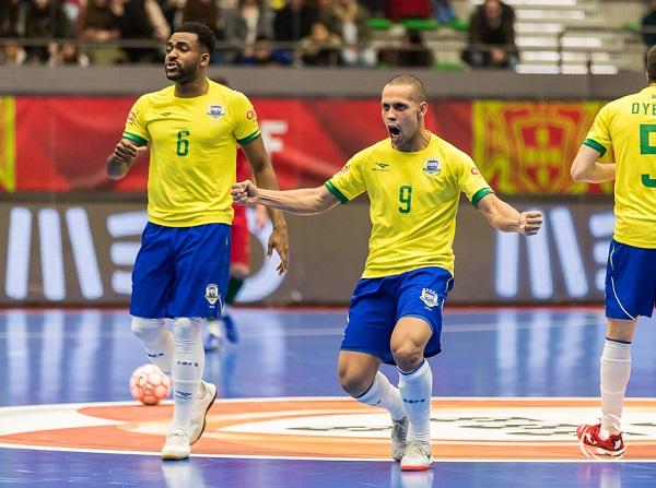 Website nổi tiếng thế giới dự đoán ĐT Việt Nam chắc chắn ghi bàn vào lưới Brazil ở World Cup - Ảnh 1.