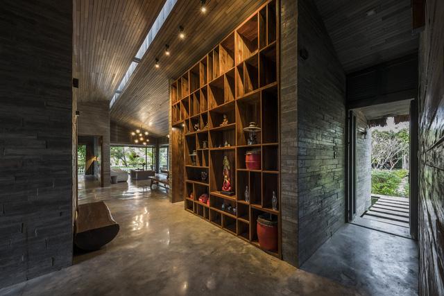 Giám đốc marketing về miền Tây xây biệt thự nhà vườn hệt như một ốc đảo riêng tư, có cả hồ cá Koi ngắm mà ghen tị - Ảnh 1.