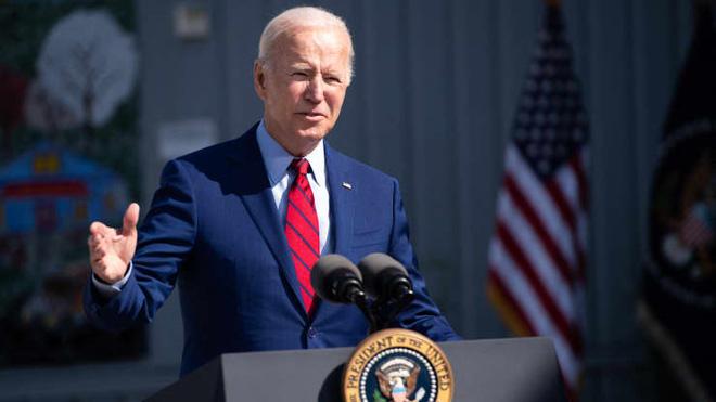 Ván cược quyết định sự thành bại trong nửa đầu nhiệm kỳ của ông Biden - Ảnh 2.