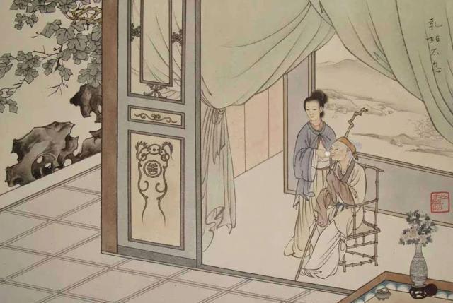Bức tranh khiến Đường Bá Hổ bị mắng là tục tĩu, vô liêm sỉ: Mang nỗi oan trăm năm vì người đời không biết chữ! - Ảnh 4.