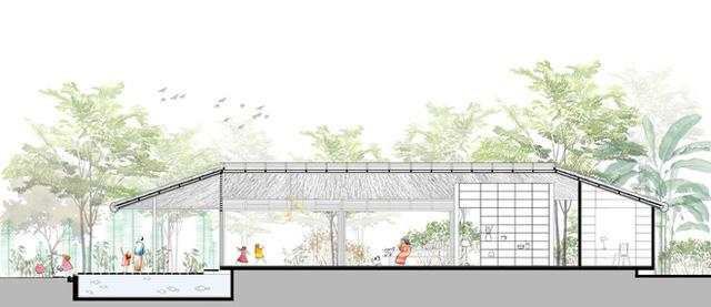 Giám đốc marketing về miền Tây xây biệt thự nhà vườn hệt như một ốc đảo riêng tư, có cả hồ cá Koi ngắm mà ghen tị - Ảnh 13.