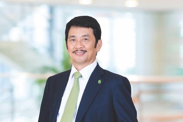 Bùi Thành Nhơn - Đại gia vừa bị tỷ phú Phương Thảo vượt mặt, rớt khỏi top 5 người giàu nhất sàn chứng khoán Việt - Ảnh 2.
