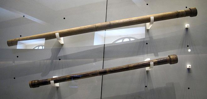 Galileo và kính viễn vọng của ông đã thay đổi ý tưởng về vũ trụ như thế nào? - Ảnh 2.