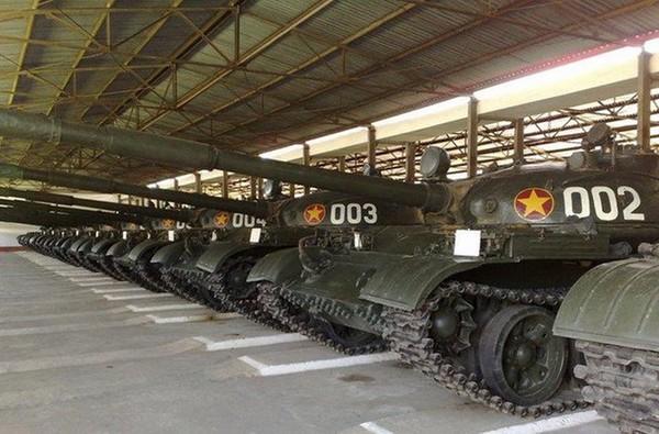 Xe tăng T-62 Việt Nam sẽ cực lợi hại nếu ngành CNQP nước ta làm điều này - Ảnh 6.