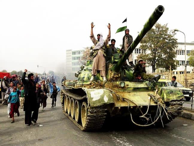 Chỉ với 1 hành động này, đế chế của Taliban sẽ sụp đổ còn nhanh hơn cả chính phủ Kabul? - Ảnh 8.