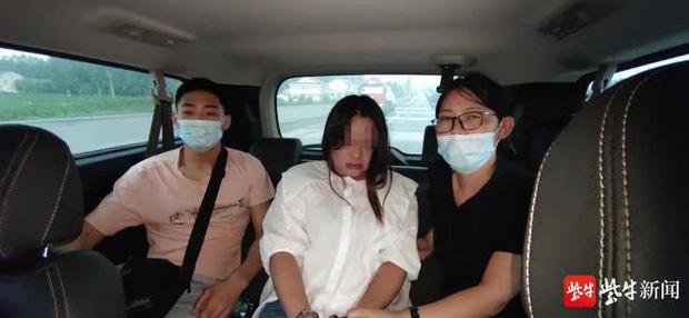 Nàng dâu mới cưới được 2 tháng đã tố bị bố chồng cưỡng hiếp, nào ngờ cảnh sát lại đến bắt luôn cô con dâu - Ảnh 1.