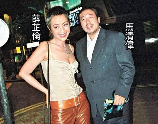 Thảm hoạ thẩm mỹ Tiết Chỉ Luân gặp tai nạn xe hơi nghiêm trọng, số tiền di chúc hàng ngàn tỷ đồng thành chủ đề hot - Ảnh 2.