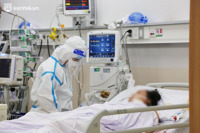 180 phút chạy đua, giành từng hơi thở cho bệnh nhân u đại tràng, nguy kịch do Covid-19: Mừng lắm, tôi thấy mình sống rồi - Ảnh 18.