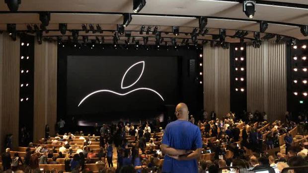 Cận cảnh Apple Park: Văn phòng đẹp nhất thế giới trị giá 5 tỷ USD, nơi tổ chức buổi ra mắt iPhone 13 đêm nay! - Ảnh 16.