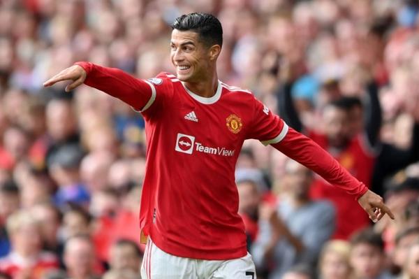 ĐHTB vòng 4 Premier League: Không thể thiếu Ronaldo! - Ảnh 3.