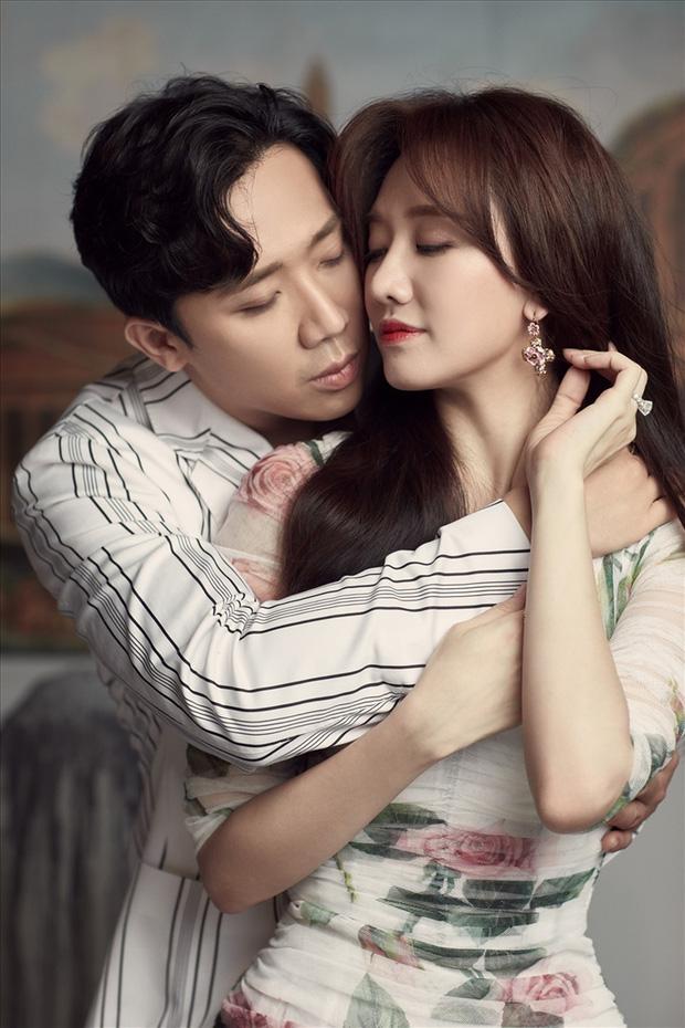 Hari Won than thở tiền thuê nhà tăng, Trấn Thành lặp lại 1 động thái hậu drama 1000 trang sao kê - Ảnh 5.