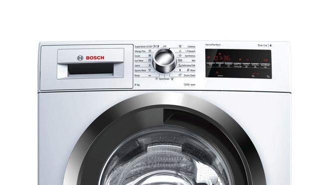 Đời tôi 3 nhà đều dùng máy giặt cửa trên, dễ hiểu vì sao vẫn đầy người chọn mua dù không xịn bằng máy giặt cửa ngang - Ảnh 10.