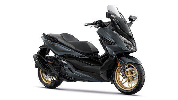 Xe máy Thái chặt đẹp Honda SH 350i, tích hợp điều khiển bằng giọng nói, bình xăng 11,7L - Ảnh 6.