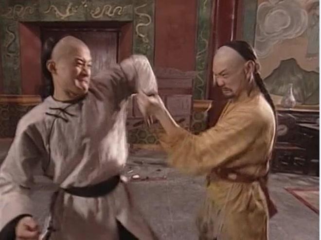 Cuộc sống của cao thủ võ thuật đánh gãy tay Lý Liên Kiệt, đá bay Ngô Kinh ra sao ở tuổi 63? - Ảnh 3.